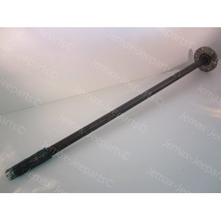 Willys MB Shaft Left