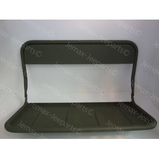 Ford GPW Rear seat Ford