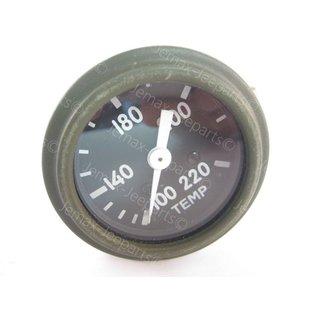 Ford GPW Gauge temperatuur GPW