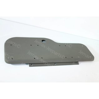 Willys MB Glove Box Lid
