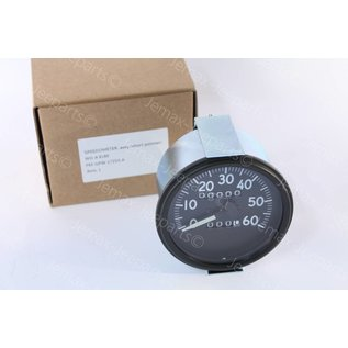 Willys MB Speedometer Assy Short Pointer Late