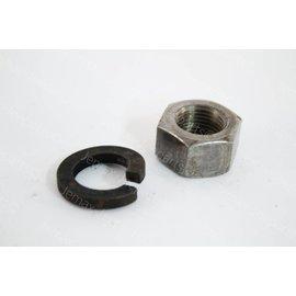 Willys MB Moer + Ring
