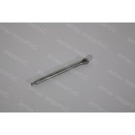 Willys MB Cotter Pin Shock Absorber