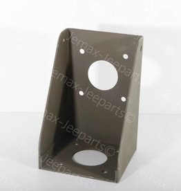 Seal Tested Automotive Parts MP 50 Antenna Bracket