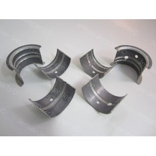 Willys MB Main Bearings set
