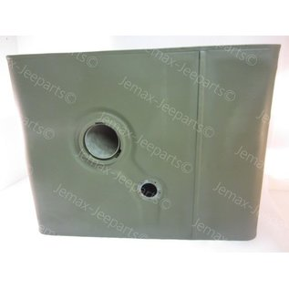 Willys MB Fuel tank Late Model