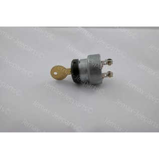 MV Spares Ignition switch