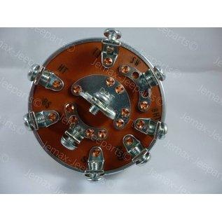 MV Spares Headlight Rotary Switch