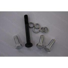 Ford GPW Ford Waterpump bolt set