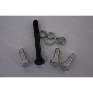 Ford GPW Ford GPW Waterpump bolt set