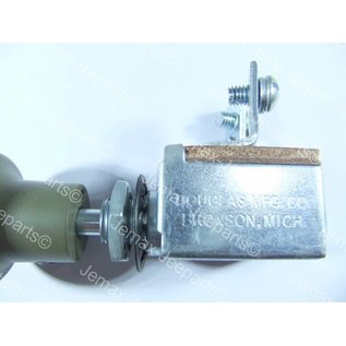 Willys MB Siren Switch