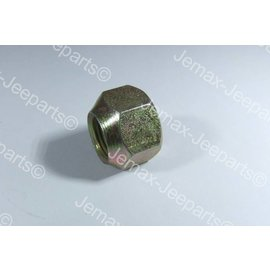 M38A1/Nekaf M38 Wheel Nut Right