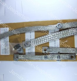 Willys MB Bond Strap Set 4
