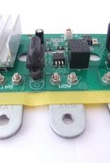 Willys MB Elektronische Spanningsregelaar 6-12 Volt