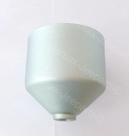 MV Spares Fuel Filter Bowl