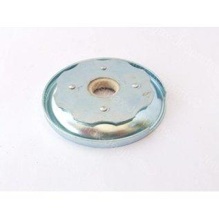 Willys MB AQ Dust Shield