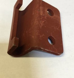 Willys MB Bracket Fuel Tank Strap, to body