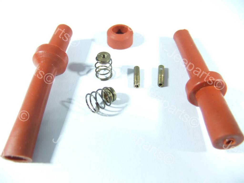 M38A1/Nekaf Nekaf Bougiekabel reparatie set