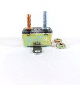 Willys MB Circuit breaker Thermal 8 AMP
