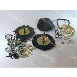 M38A1/Nekaf Fuel Pump Repair Kit M38
