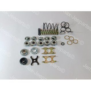 M38A1/Nekaf Fuel Pump Repair Kit M38