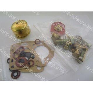 Willys MB Solex carburator kit