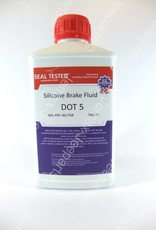 Seal Tested Automotive Parts Siliconen remvloeistof 500ml