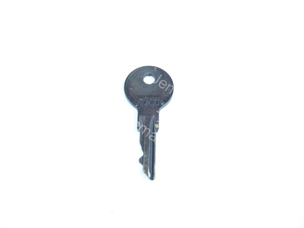 Willys MB H700 Key