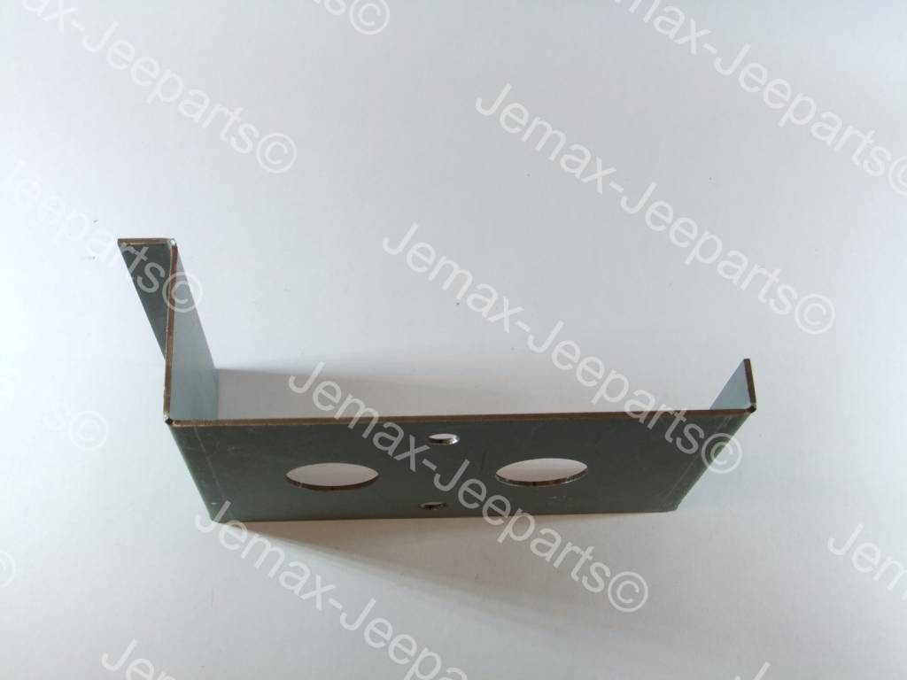 Willys MB Early Tail light bracket
