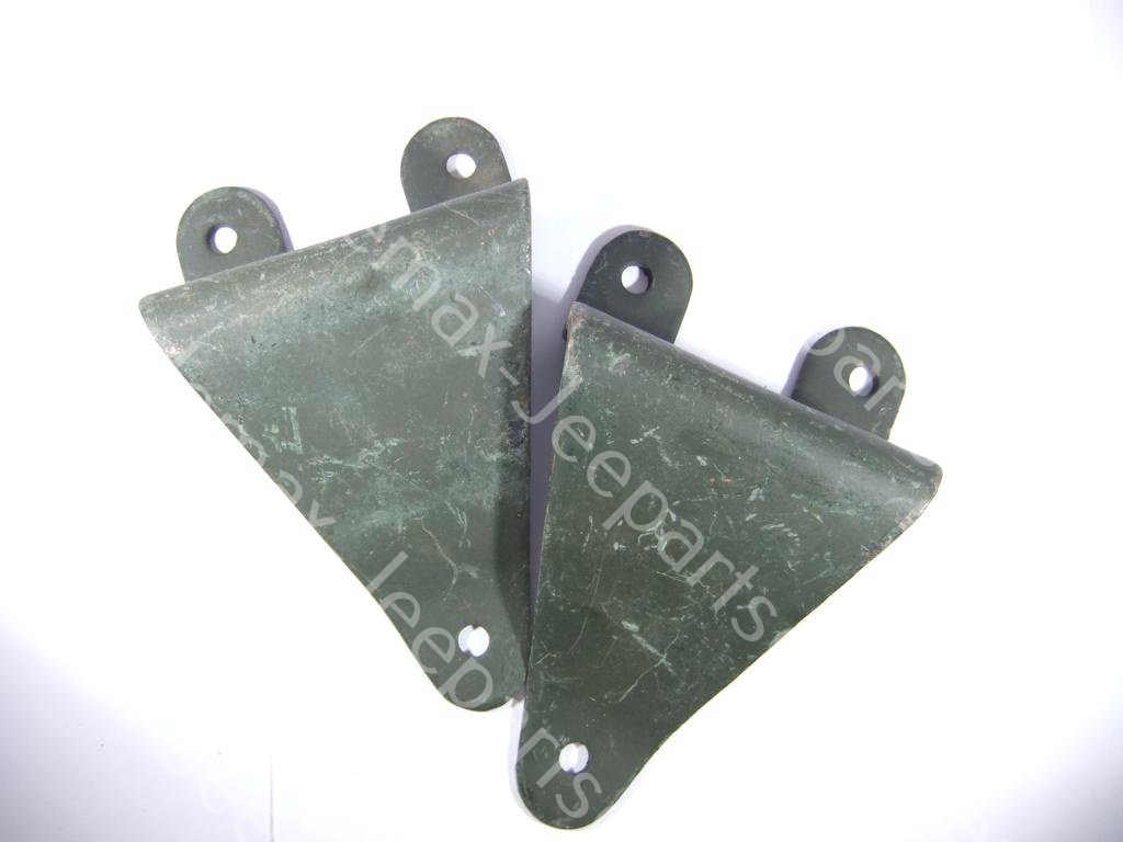 Ford GPW Rear seat support Ford GPW