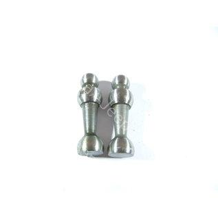 Willys MB Rzeppa Pilot Pins