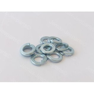 Willys MB 1/2 Lockwasher Set