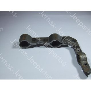 Willys MB Reinforcement, inner windshield frame corner
