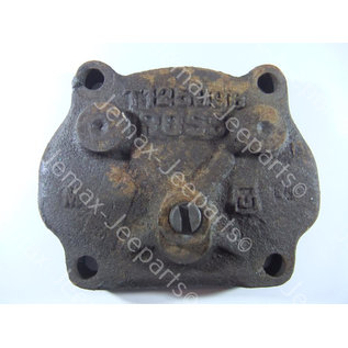 Willys MB Steering housing cover, ROSS