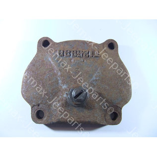Willys MB Steering housing cover, T125888