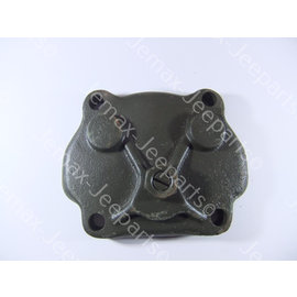 Willys MB Steering cover housing, blanc