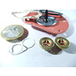 Willys MB Fuel Pump Repair kit