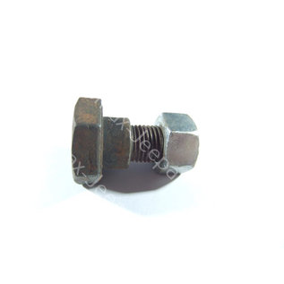 Willys MB Generator Arm Bolt to Engine plate