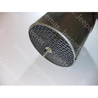 Willys MB Air Filter Element