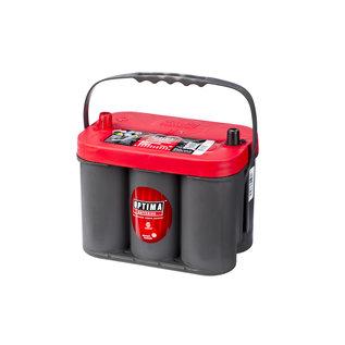 Battery Accu 12 Volt Optima RT4.2C 50Ah