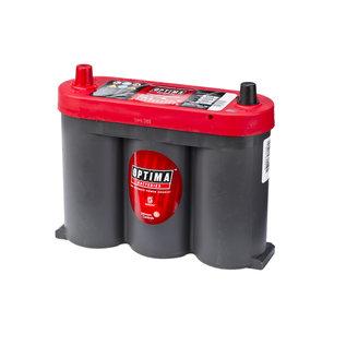 Battery Battery 6 Volt Optima RTS2.1 50Ah