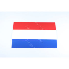 M38A1/Nekaf Dutch Flag