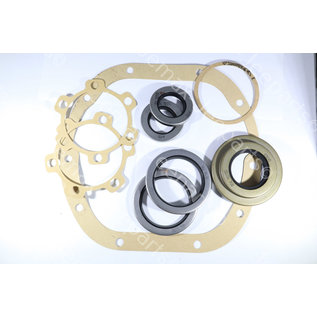 Willys MB Rear axle gasket and oil seal kit