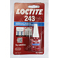 Sealants and Others Loctite 243 Thread Lock Sealant