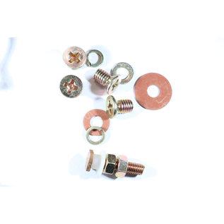 Willys MB G Coil 12v Cranking Motor