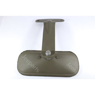 Dodge WC Dodge WC Rear View mirror assy (closed cab)