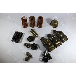 Willys MB Clutch repairkit