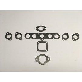 Dodge Dodge WC Gasket Set engine manifold
