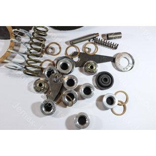 M38A1/Nekaf M38A1 Fuel Pump repair kit (no vacuum)