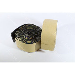 Willys MB Windshield Glass Seal Tape